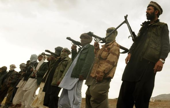 Afghan gov't forces, Taliban increase activities, 32 killed