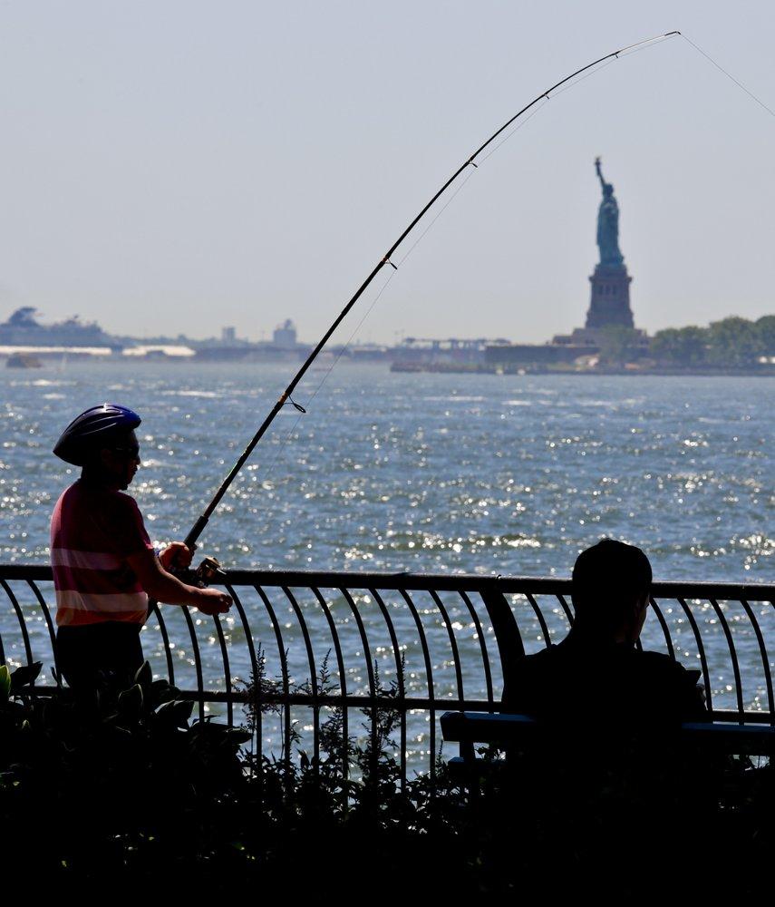 Study: Warming may make New York feel like Arkansas in 2080