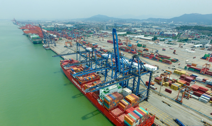 China confident of maintaining stable 2019 trade growth