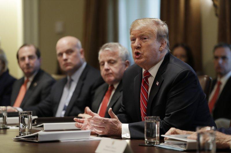 McConnell says Trump got a 'pretty good deal'