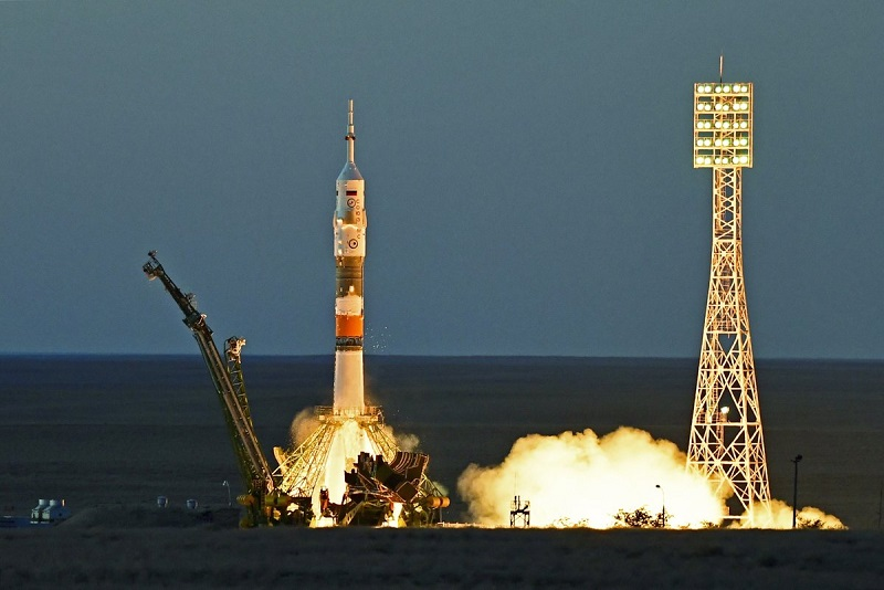 US to extend use of Russian spacecraft for ISS mission until April 2020: report