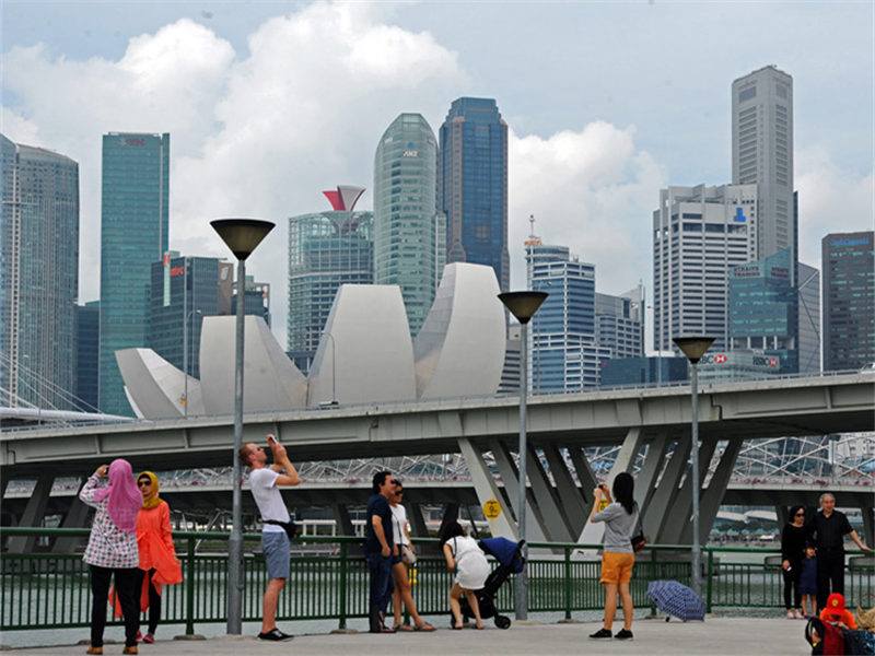 Chinese mainland remains as top contributing market for visitor arrivals to Singapore