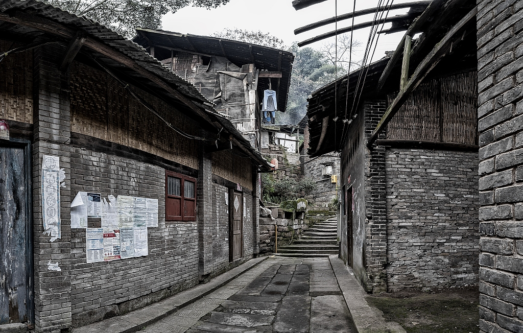 Ancient salt production sites discovered in Chongqing