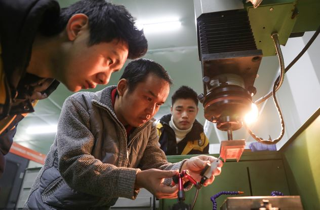 State Council releases vocational education reform implementation plan