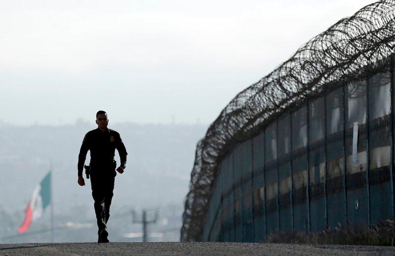Trump expected to sign border deal to avert shutdown