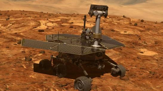NASA declares end of Opportunity rover's mission on Mars
