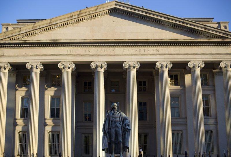 US Treasury imposes fresh sanctions against Iranian entities, individuals