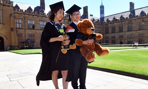 New white paper gives insight into Chinese academic life overseas