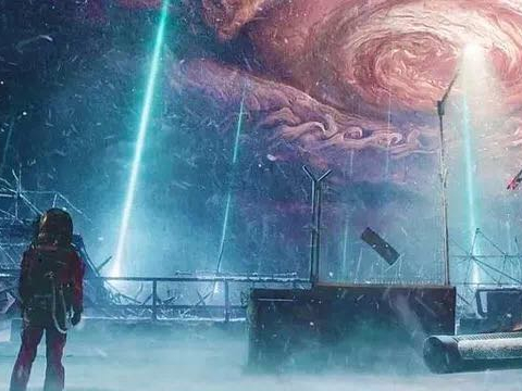 Chinese sci-fi smash 'The Wandering Earth' makes waves overseas