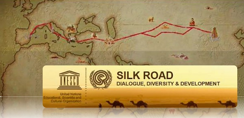 UNESCO Silk Roads Project to bring progress, says project president