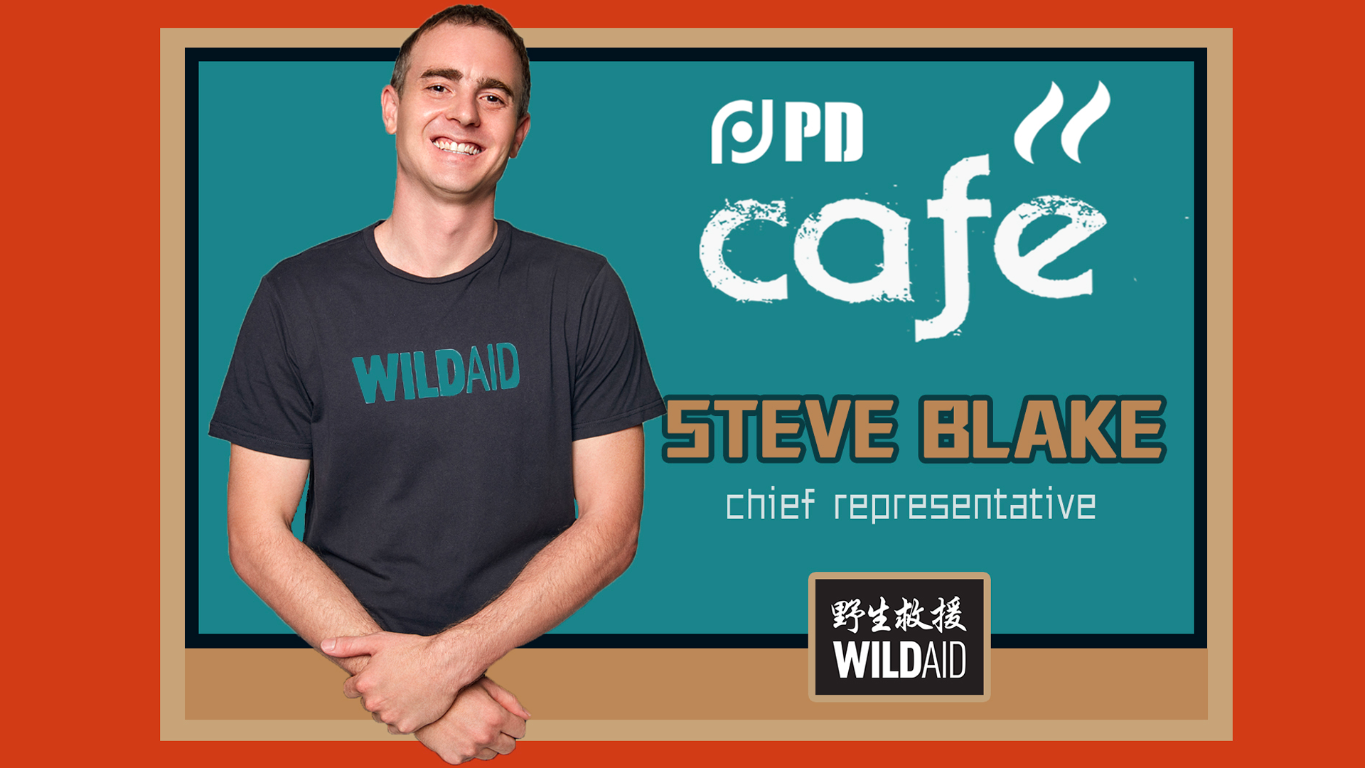 PD Café | Steve Blake: When wildlife buying stops, the killing can too