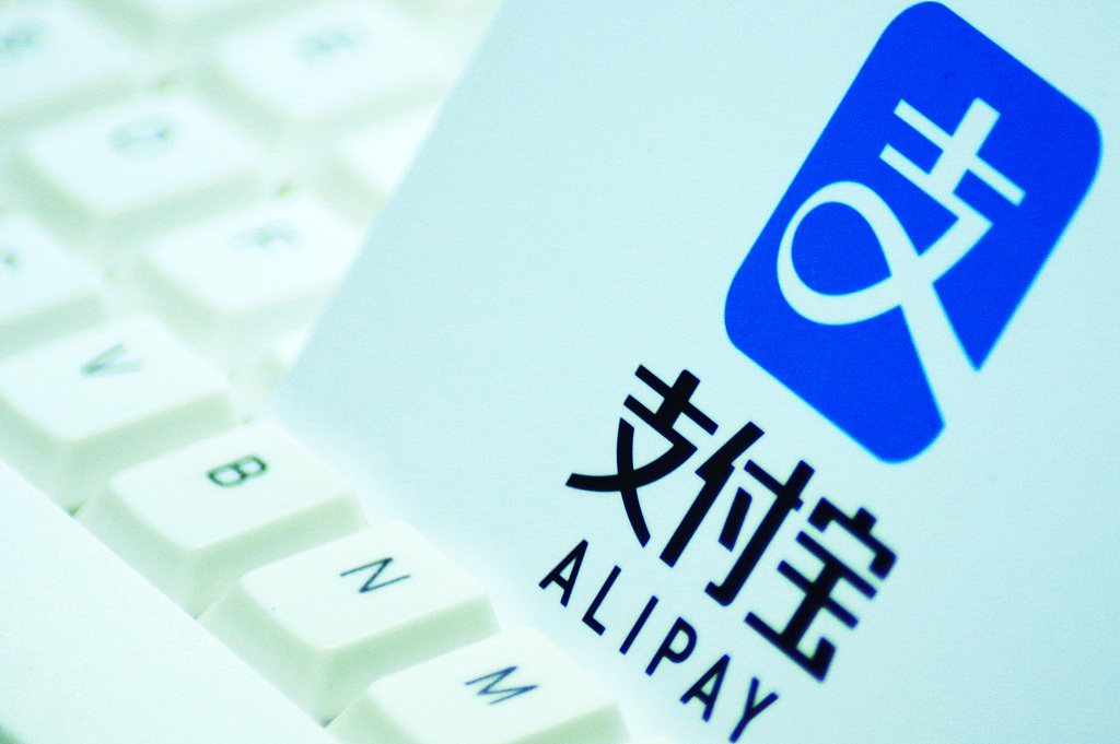 China's Alipay mobile payment available at major US pharmacy store chain