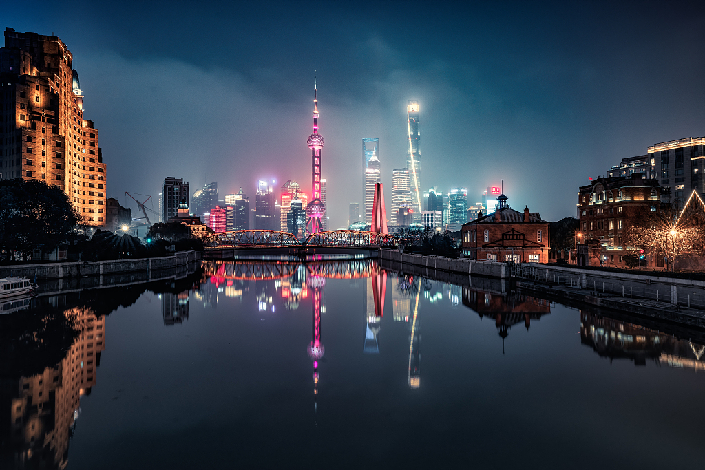 Shanghai residents' life expectancy hits 83.63 years