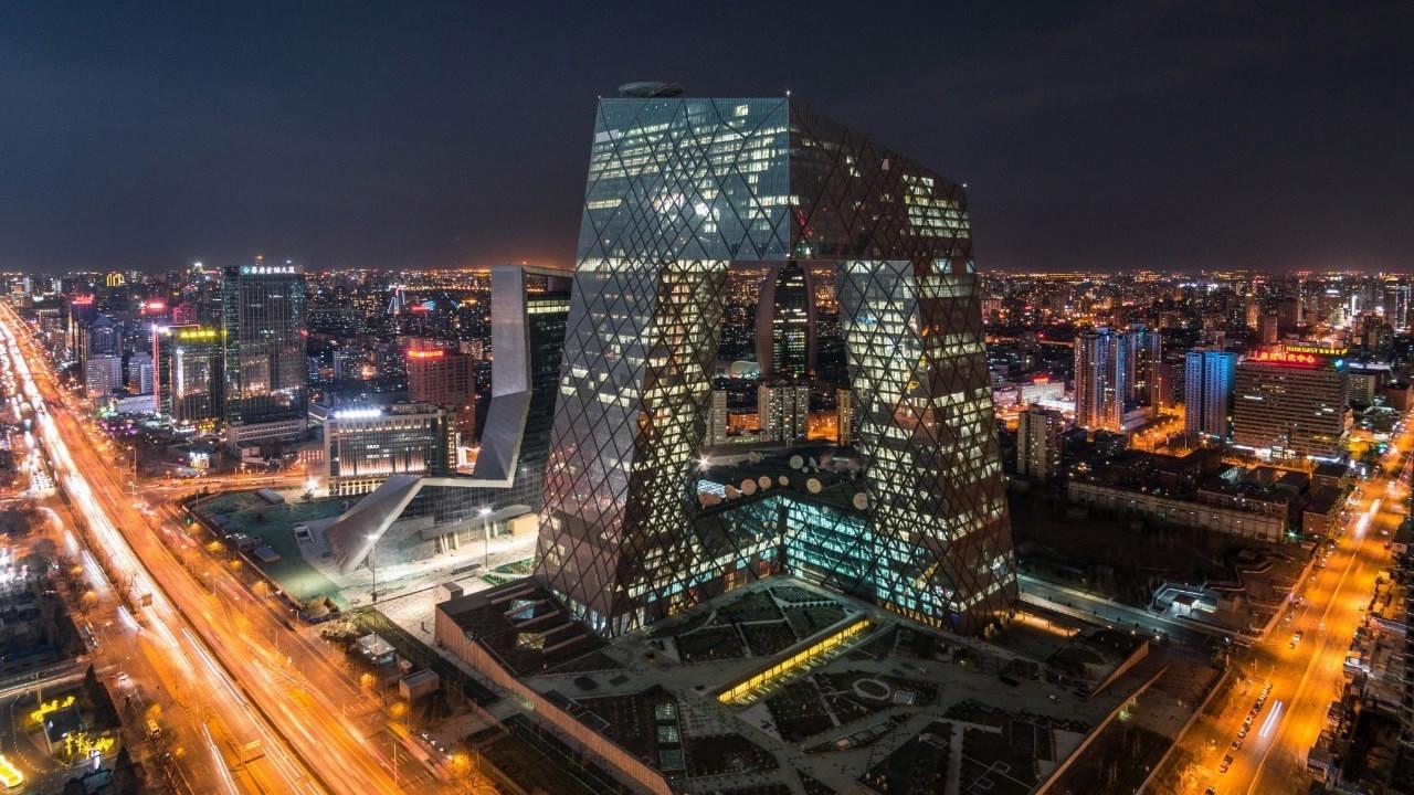 Beijing unveils plan to transform vacated 'Steel City'