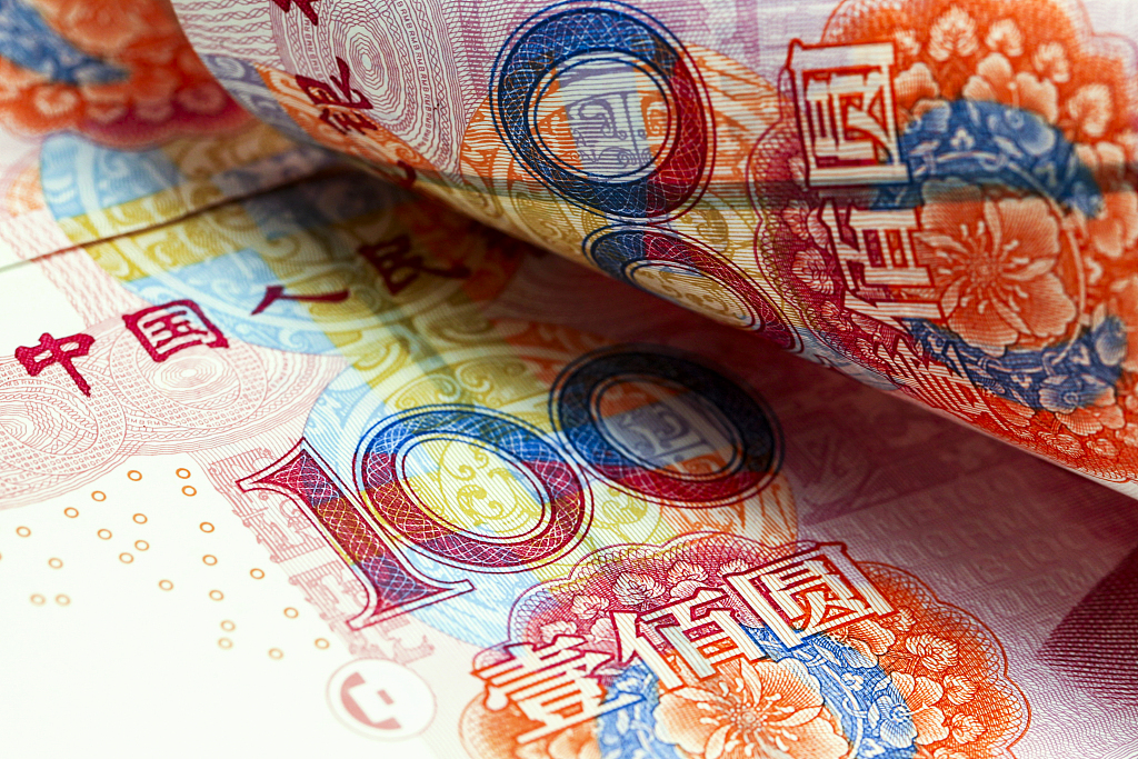 China's new yuan loans expand in January