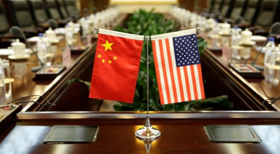 Chinese president meets US trade representative, treasury secretary