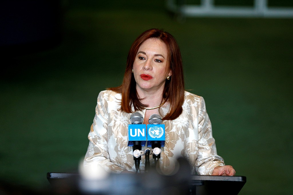 Fighting climate change needs global, collective action: UNGA president