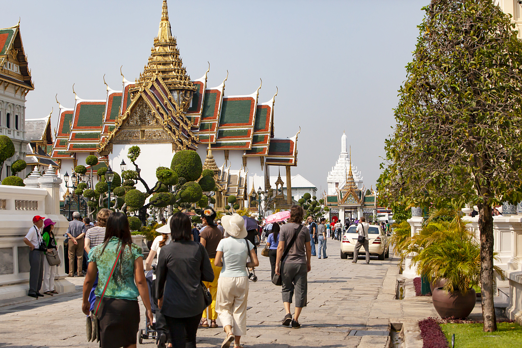 Thailand launches eVisa On Arrival services for travellers