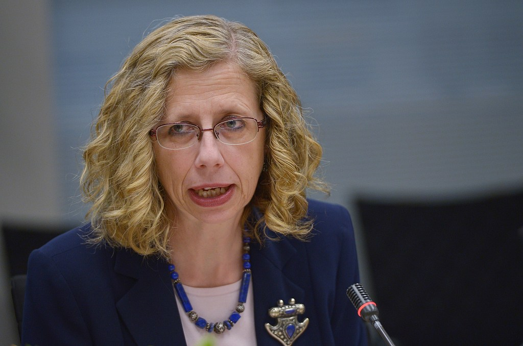 Danish economist picked to be new UN environment chief
