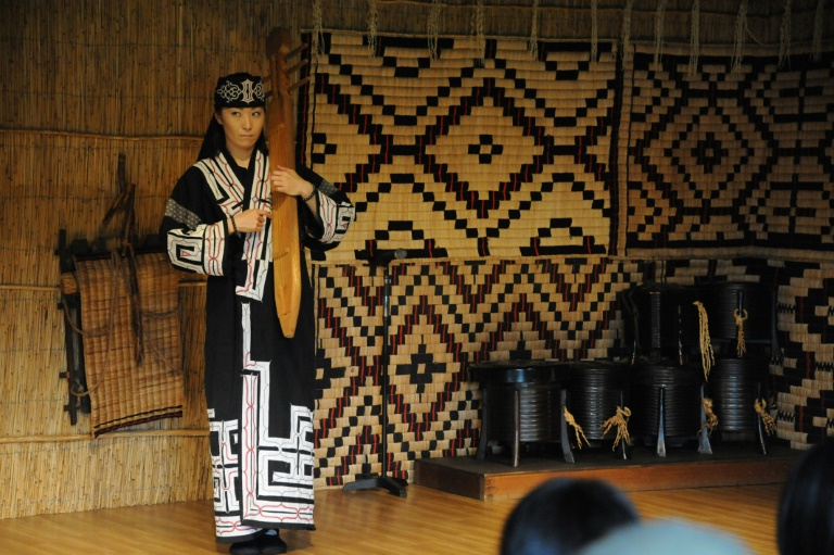 Japan to recognize indigenous Ainu people for first time
