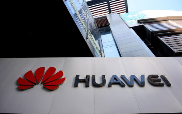 Huawei says it receives reply from Czech cyber watchdog
