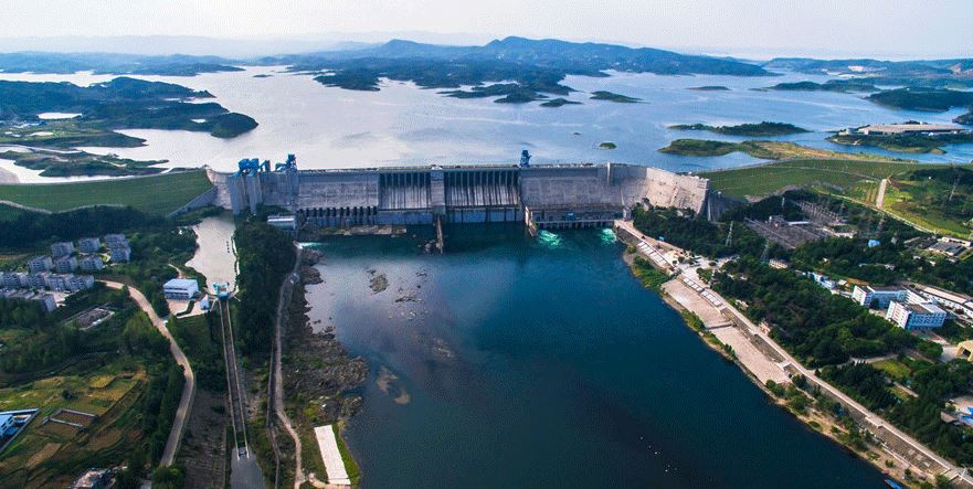 Water diversion project transfers 20 bln cubic meters of water, benefits 53 mln people