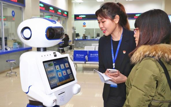 Beijing goes digital in improving urban administration