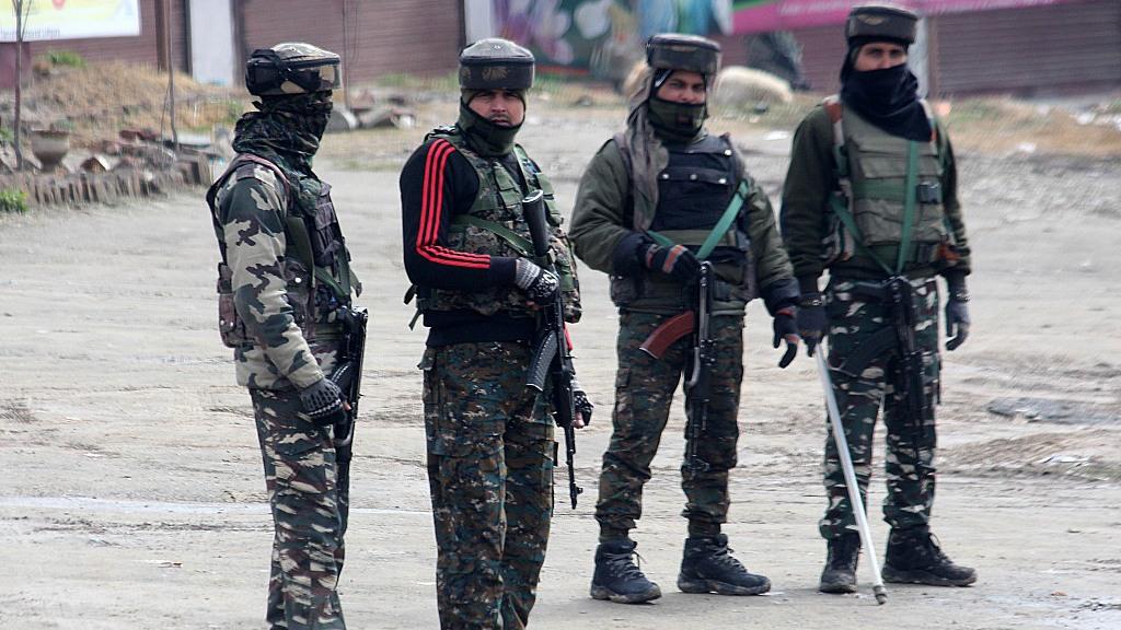 India, Pakistan must cooperate to combat terrorism