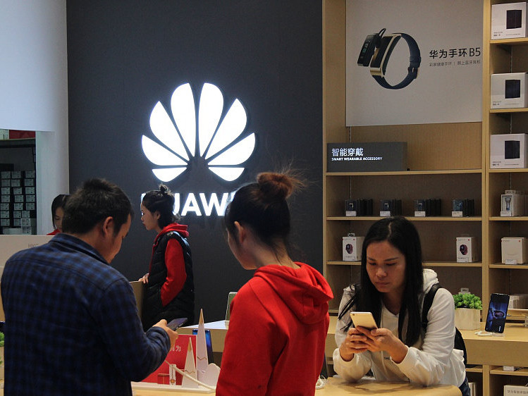 Report: 94.2% of phones shipped in China last month were from Chinese brands