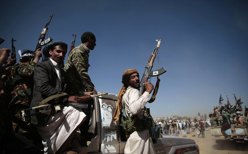Yemen's Houthi rebels agree to withdraw from Hodeidah after UN mediation
