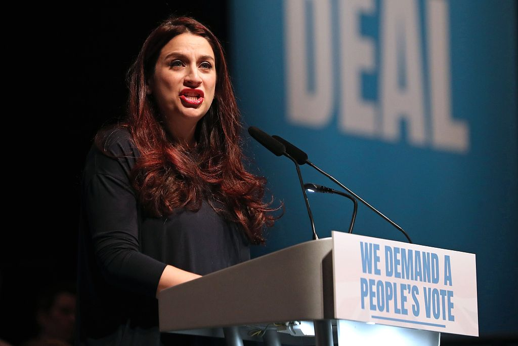 Seven MPs leave Britain's Labour Party over Brexit, anti-Semitism