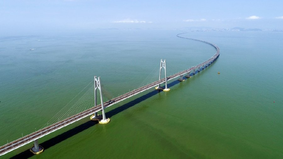 China to promote ecological conservation in Greater Bay Area