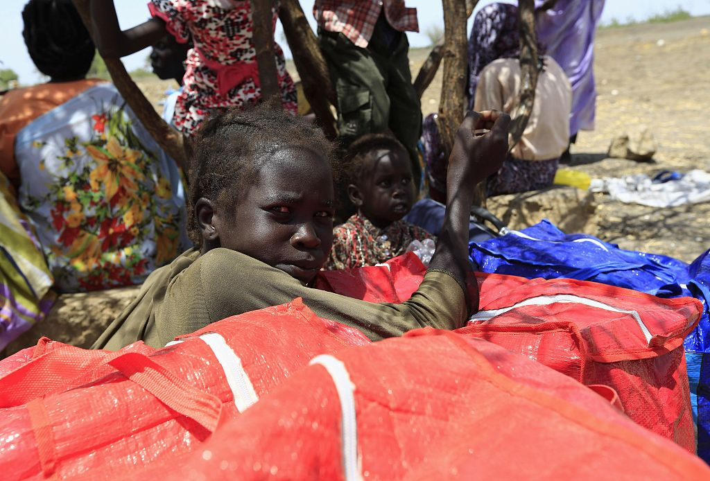 WHO scales up health care services to displaced South Sudanese