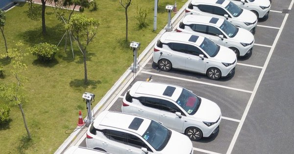 China unveils world's first technical standards on EV energy consumption