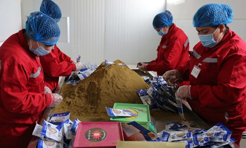 Xinjiang Aksu Prefecture strengthens anti-poverty commitment