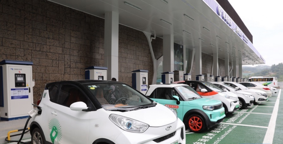 Zambian firm starts importing electric cars from China