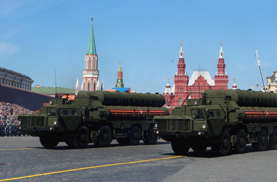Russia, Saudi Arabia discuss supplies of S-400 systems