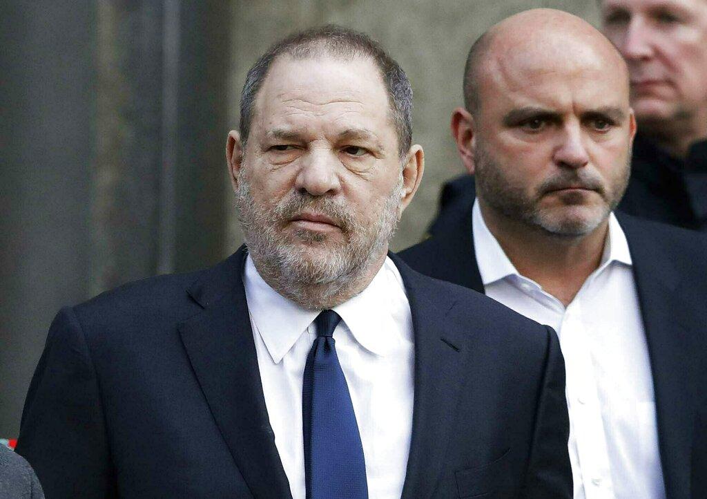 Harvey Weinstein's sexual assault trial delayed until June