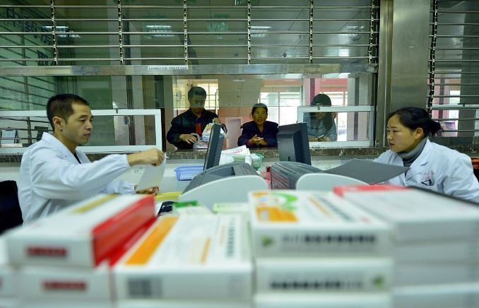China to include more medicines in medical insurance reimbursement