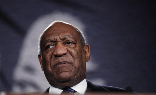 US High court won't take up dispute involving Bill Cosby