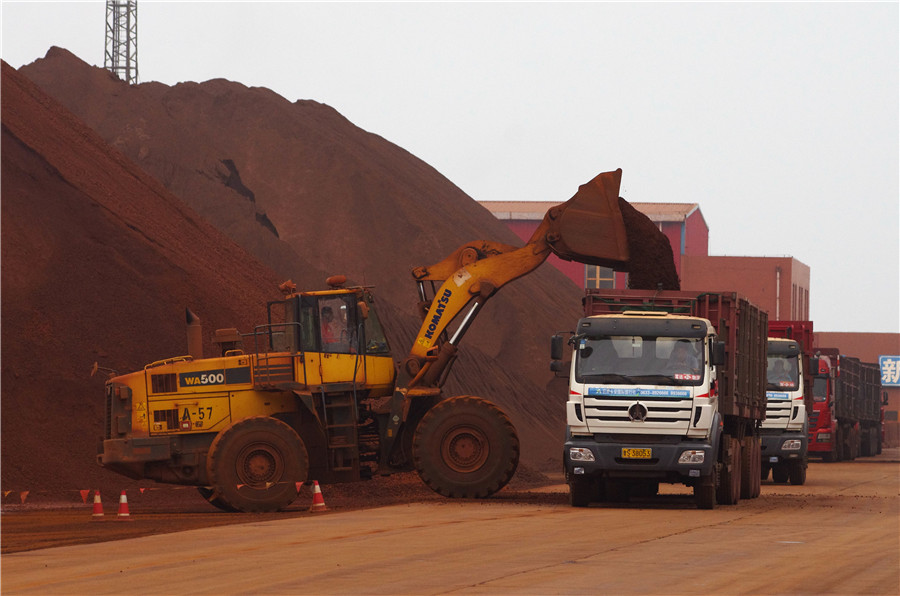 Domestic iron ore miners unlikely to cash in on Vale's woes