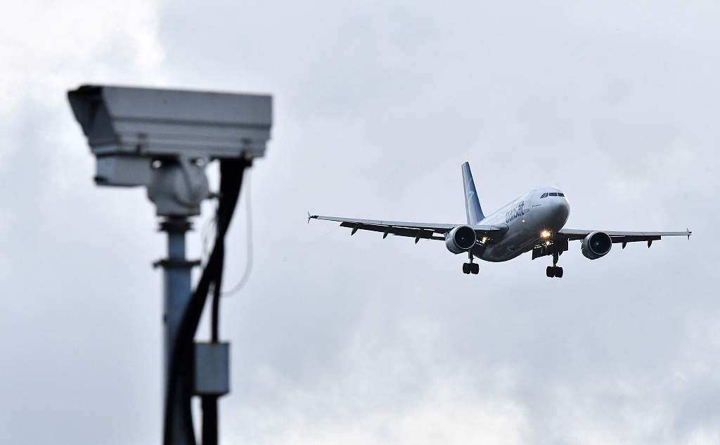 UK to expand drone no-fly zones near airports next month