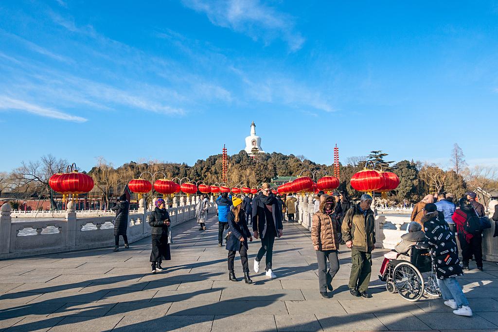 Beijing plans to cut air pollutants in 2019