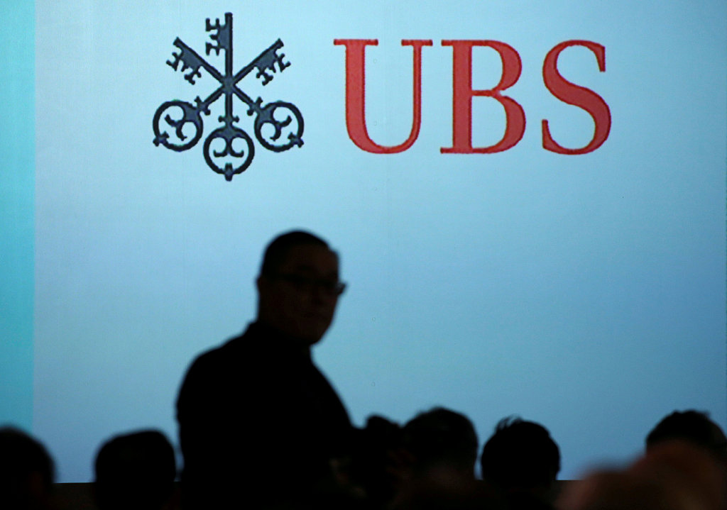 French court fines Swiss bank UBS €3.7 bln in fraud case