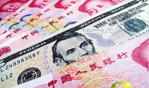 China urges US not to politicize foreign exchange rates during bilateral discussions