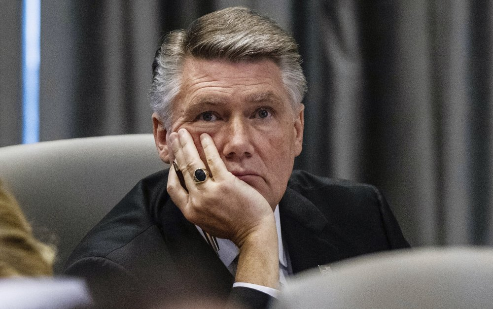 N. Carolina elections board calls challenged House candidate