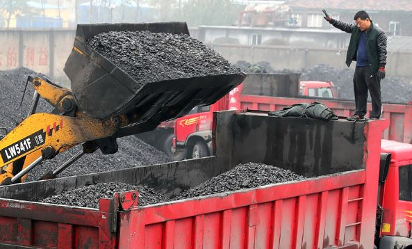 Central China province to cut coal consumption by 5 pct