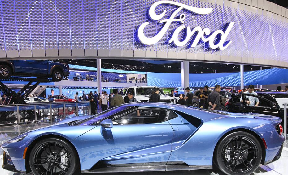 Ford to close oldest plant in Brazil, costing 2,700 jobs