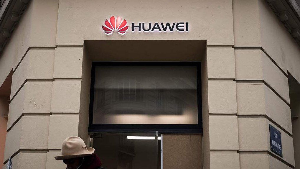 Why the US cannot 'crush' Huawei