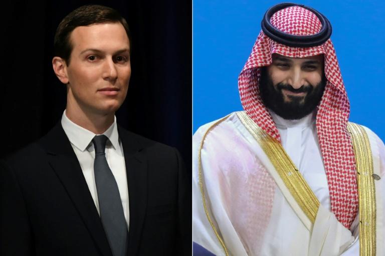 Democrats warn Trump may rush nuclear transfer to Saudis